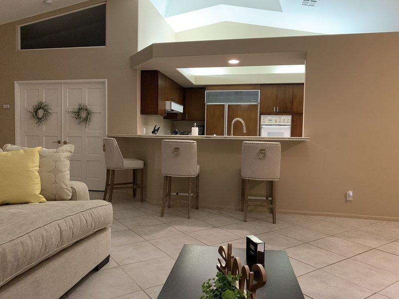 RANCHO MIRAGE RETREAT, alquiler de vacaciones en Rancho Mirage