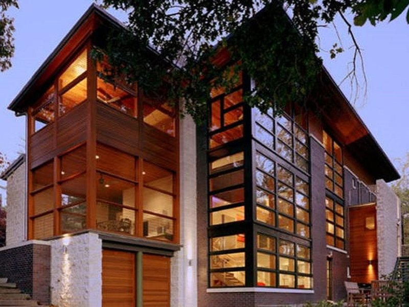 Large Modern Home near Washington DC: 4 bedrooms sleeps 9, Ferienwohnung in McLean