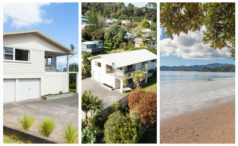 Coopers Beach Family Getaway, holiday rental in Mangonui