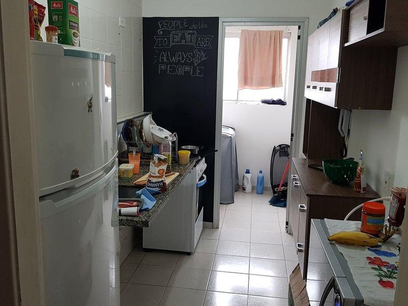 Paradise Home Coming, location de vacances à Taboao da Serra