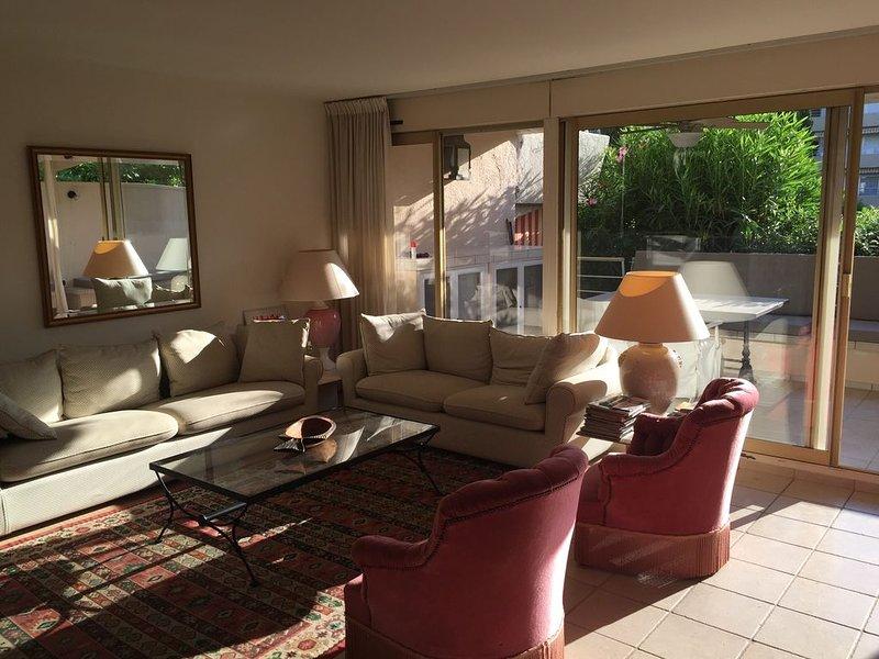 appartement de standing à Saint-Tropez, location de vacances à Saint-Tropez