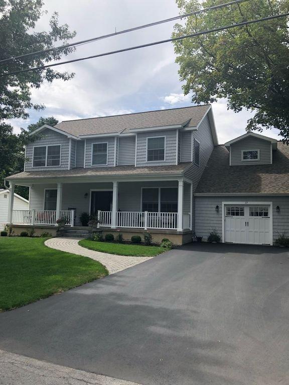 Hermosa casa construida a medida 2016