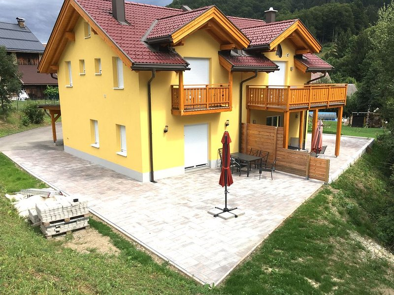 KWO-villa The Comfort Zone 46 KO, holiday rental in Tarvisio