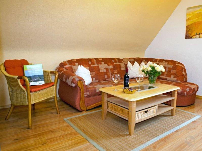 NR-Ferienwohnung, 75qm, 2 Schlafzimmer, max.4 Personen, alquiler vacacional en Sasbachwalden