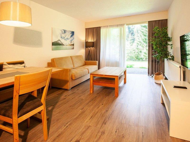 1201 Good Times App 1, vacation rental in Gaschurn