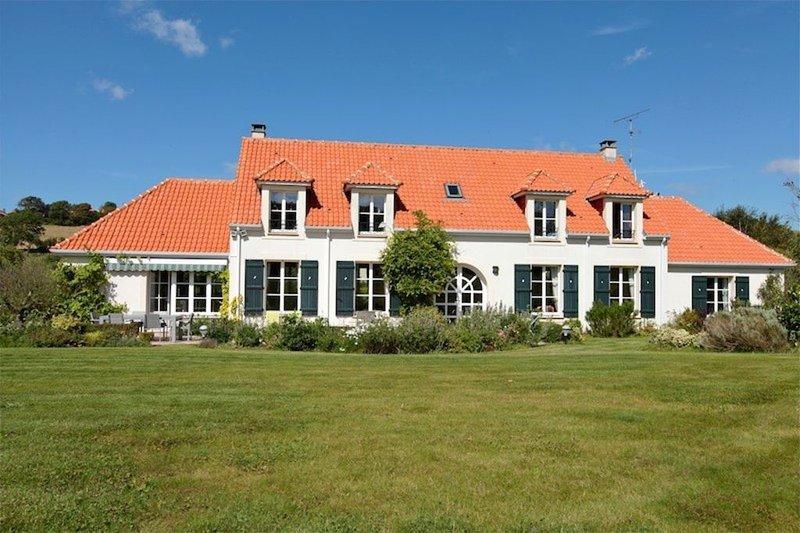Gîte de campagne, proche de la mer, vacation rental in Bleriot-Plage