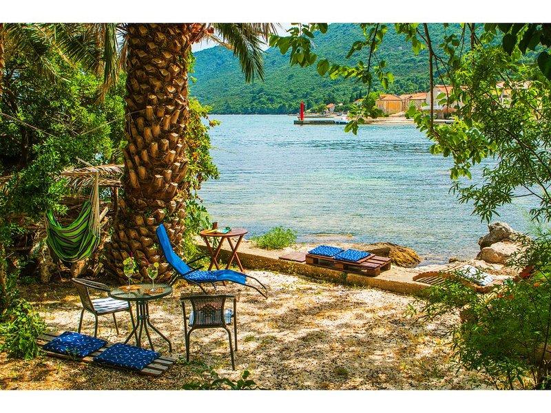 Villa Andrija - an ideal summer get away from urban life, vakantiewoning in Broce