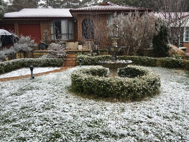The place to stay and enjoy, casa vacanza a Katoomba