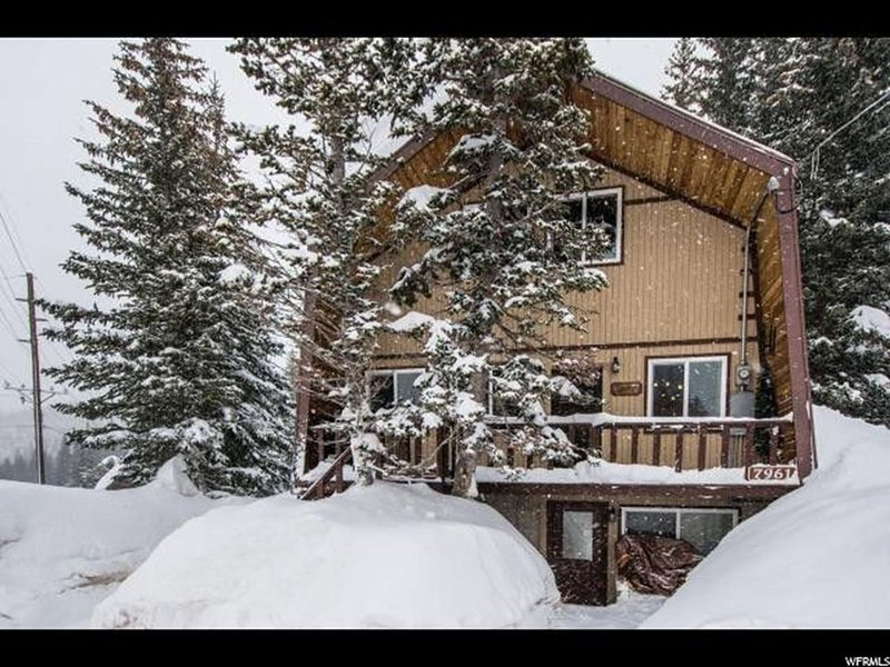Gretsky's Great Escape at Brighton Ski Resort, vacation rental in Brighton