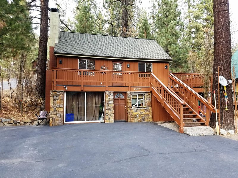 Donner Lake, holiday rental in Truckee