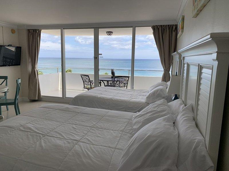 ocean manor 430/ocean view, holiday rental in Fort Lauderdale