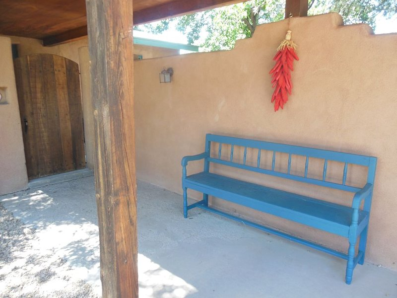 Casa Grande In Downtown Taos, holiday rental in Taos
