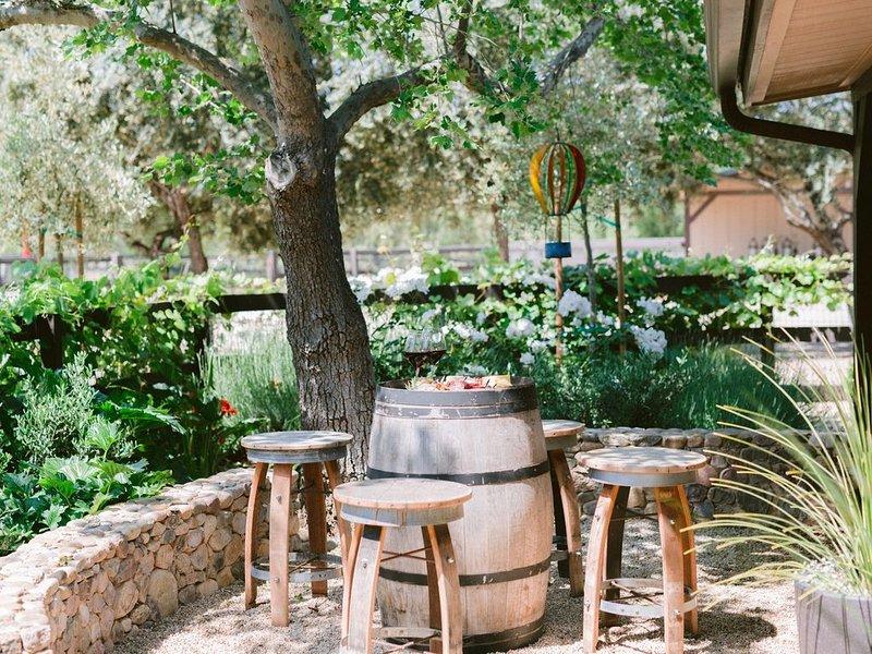 TRIPLE B RANCH - UNCORK AND UNWIND IN SANTA YNEZ, casa vacanza a Santa Ynez