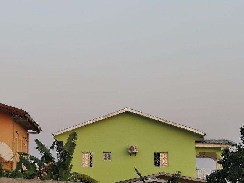 Joli Appartement meublé, location de vacances à Libreville
