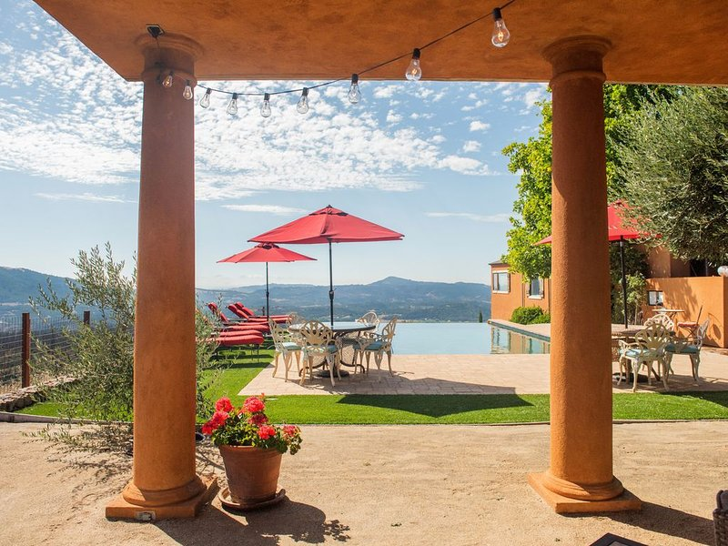 Valley of the Moon Getaway, location de vacances à Glen Ellen
