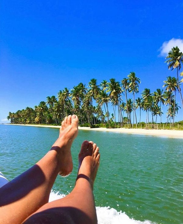 The Brazilian Caribbean