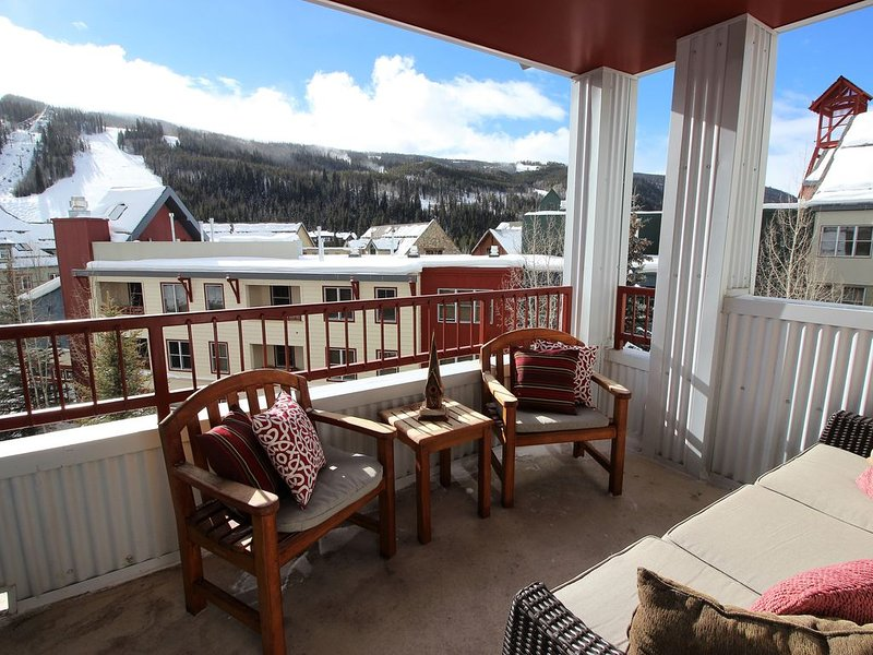 Stargazing and Skigazing, vacation rental in Dillon