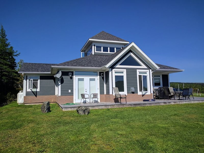 Beautiful 3BR Cottage, vacation rental in Cape Breton Island