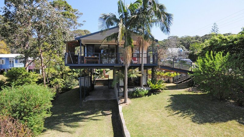 Possum House :: Charming beach house at Hyams – semesterbostad i Hyams Beach