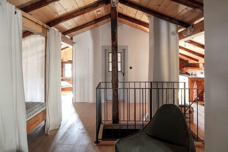 Historisches Feriendomizil in einem ehem. Schlosserhaus, holiday rental in Klatovy