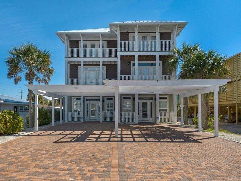 We are accepting bookings!  Panama City Beach FL, alquiler de vacaciones en Panama City Beach