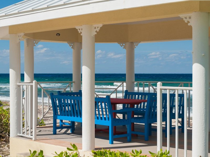 Your new home away from home awaits you in Grand Cayman!