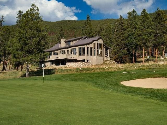 9 BR/8 Bath - Large Golf/Ski Home inside Keystone Resort, alquiler vacacional en Keystone
