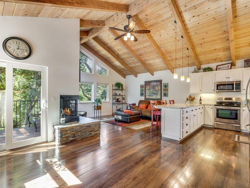 Cocina, Habitación familiar
