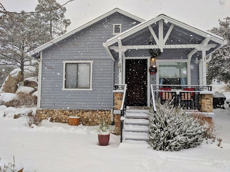 Sam Hill's Cottage In Historic Prescott, aluguéis de temporada em Prescott