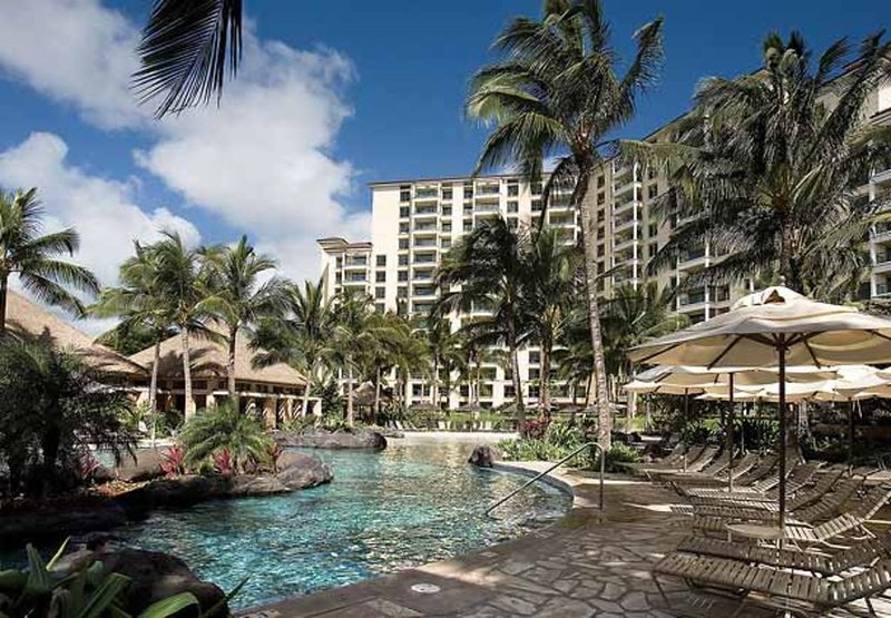 Marriott Ko'Olina Beach Club- Ocean View Two Bedroom Villa. Book now!, holiday rental in Ewa Beach