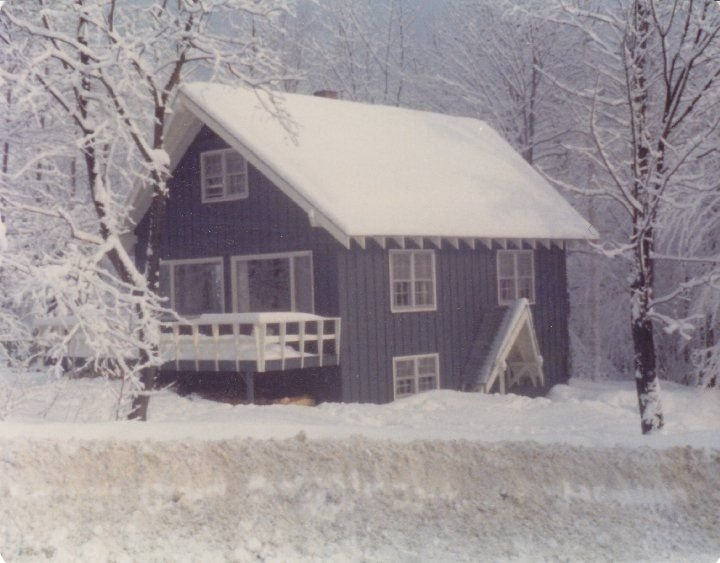 SKI-IN SKI-OUT CHALET, vacation rental in Newry