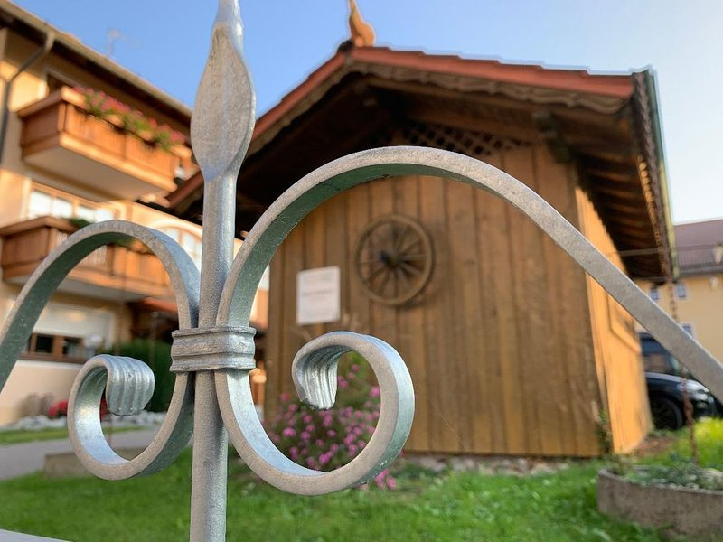 App.-House Holmernhof II (Bad Füssing) App. House Holmernhof II