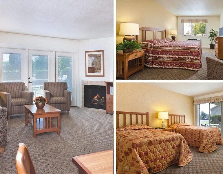 WorldMark Grand Lake accommodations