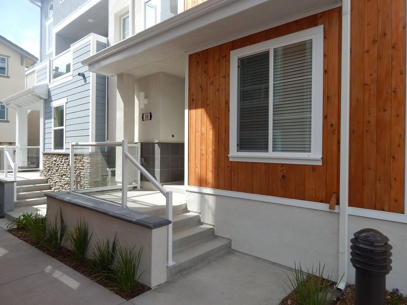 New Construction in Downtown Pismo Beach, holiday rental in Pismo Beach
