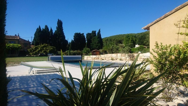 un petit cocon familial, vacation rental in Vaucluse