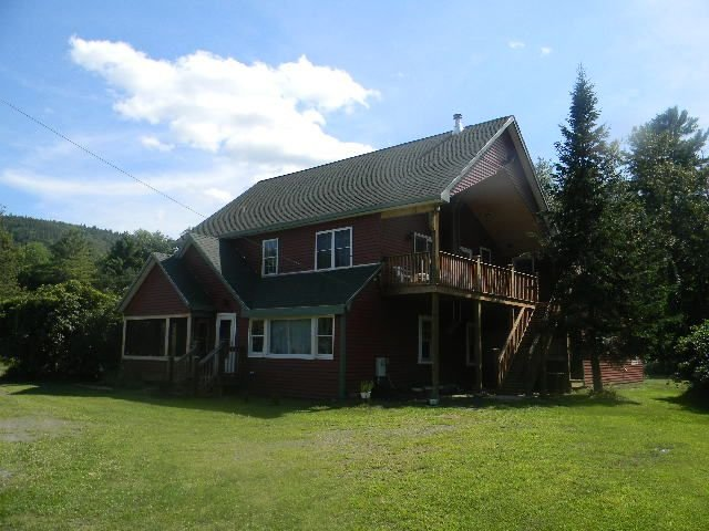 Gore Mountain Region 6 bedroom 6 bathroom ADK Getaway, holiday rental in Indian Lake