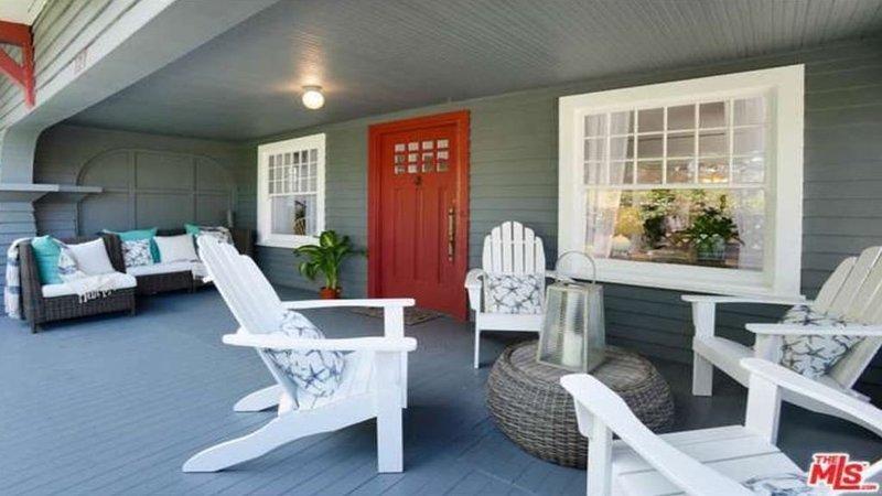 Beautifully Renovated Venice Beach Craftsman - Prime Location! NO PARTIES, location de vacances à Marina del Rey