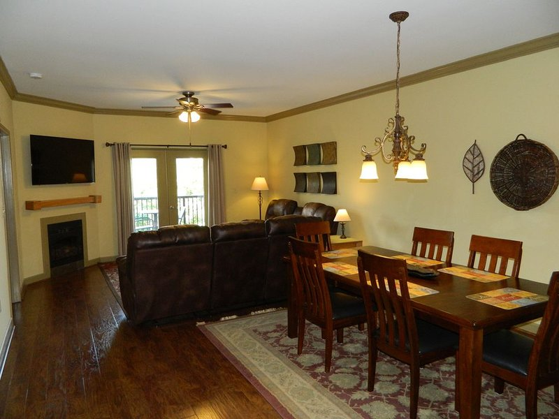 Cozy Retreat In The Great Smoky Mountains, holiday rental in Pigeon Forge