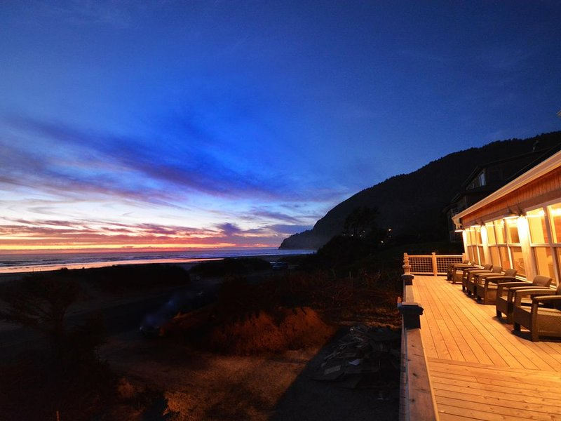 Historic Reed House, vacation rental in Manzanita