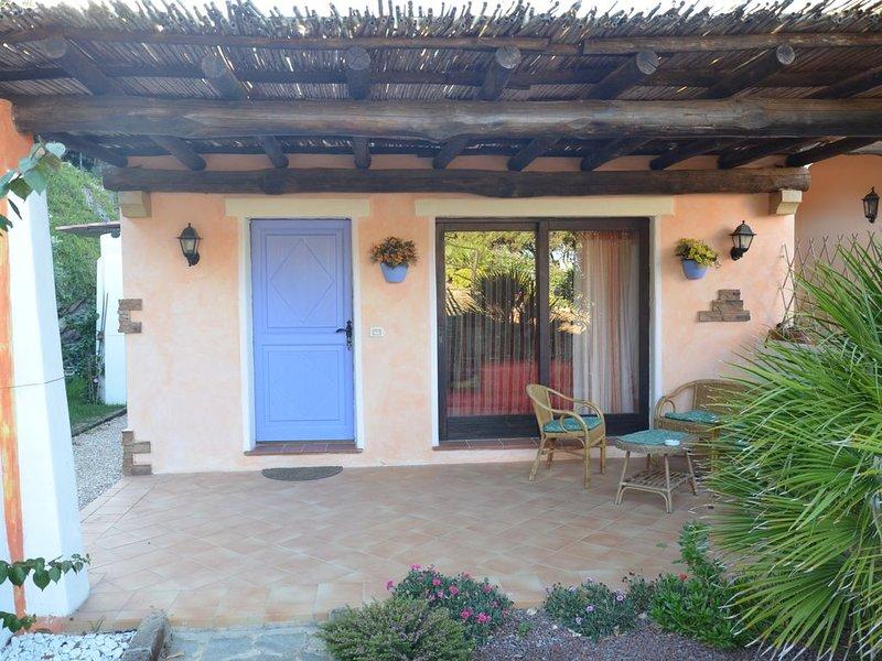 Villa che ti permette di trascorrere giornate in pieno relax, holiday rental in Stintino