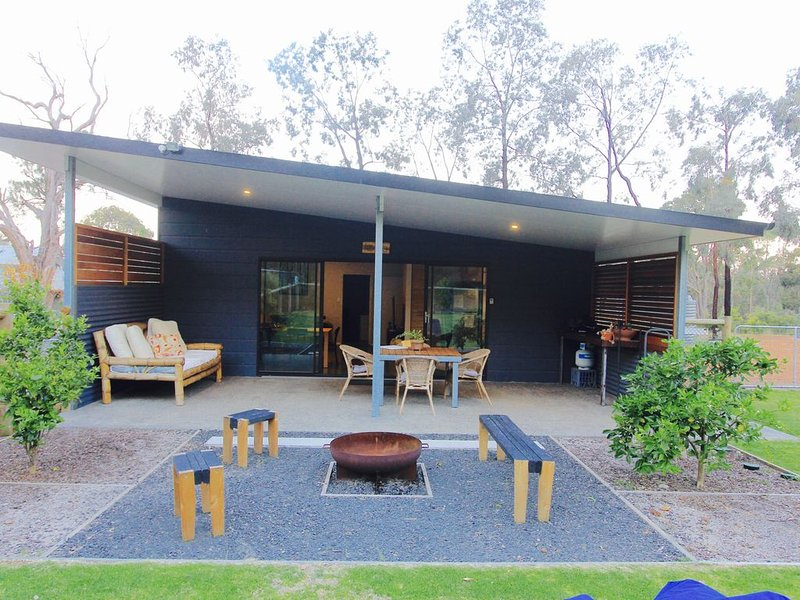 PANDA'S PATCH - Great for Couples and Family Friendly!, location de vacances à Busselton