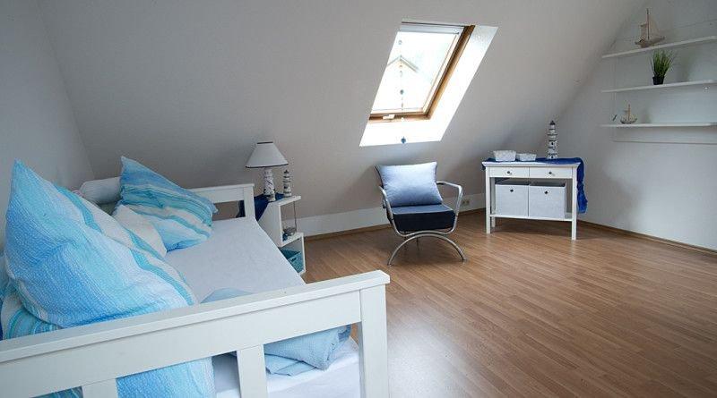 Ferienwohnung Claudi, 98qm, 2 Schlafzimmer, max. 5 Personen, aluguéis de temporada em Oberharmersbach