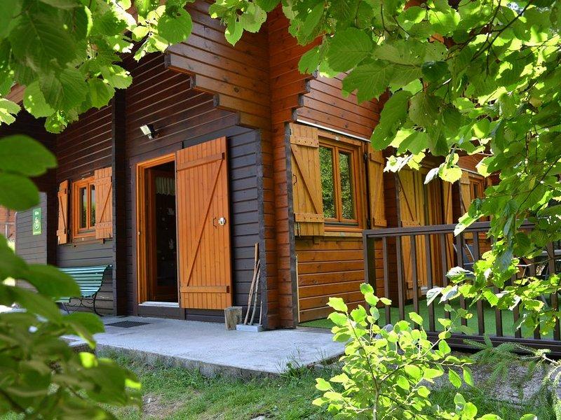 Hautes Vosges - VENTRON - Chalet bois - 2 à 8 personnes - Tout confort, location de vacances à Vosges