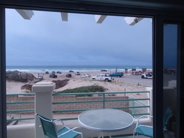 BEACH FRONT CONDO IN OCEANO, holiday rental in Oceano