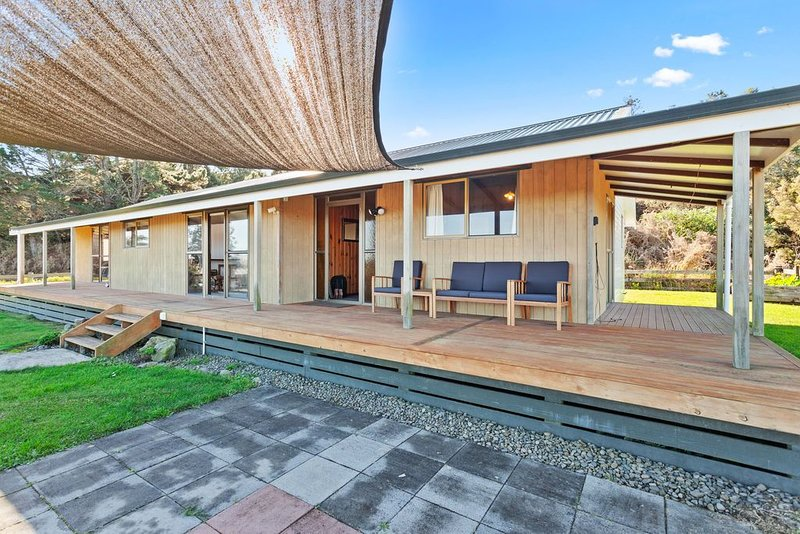 Tablelands Family Retreat, holiday rental in Ohope