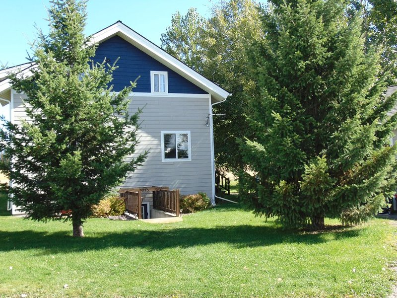 Centrally Located And Just 20 Minutes From Glacier National Park – semesterbostad i Columbia Falls