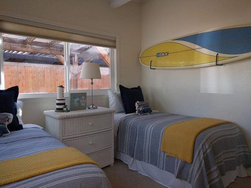 Moonlight Beach Getaway, location de vacances à Encinitas