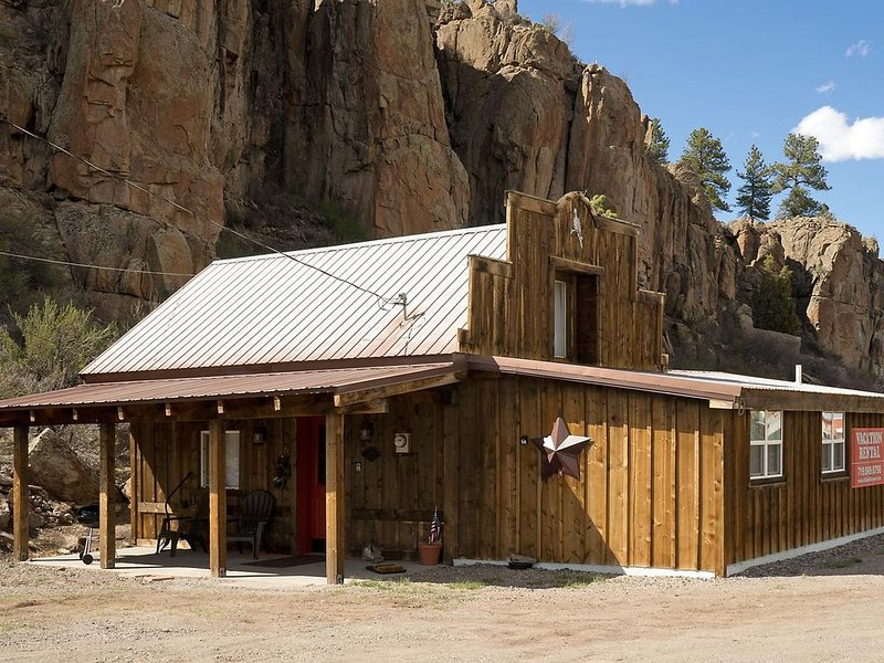 Return To Lonesome Dove, alquiler de vacaciones en South Fork