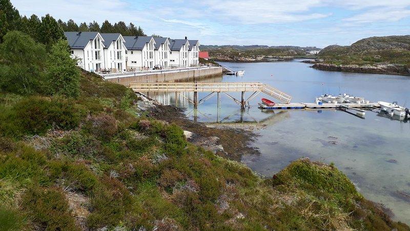 Atlanterhavsveienrorbuer, location de vacances à Møre og Romsdal