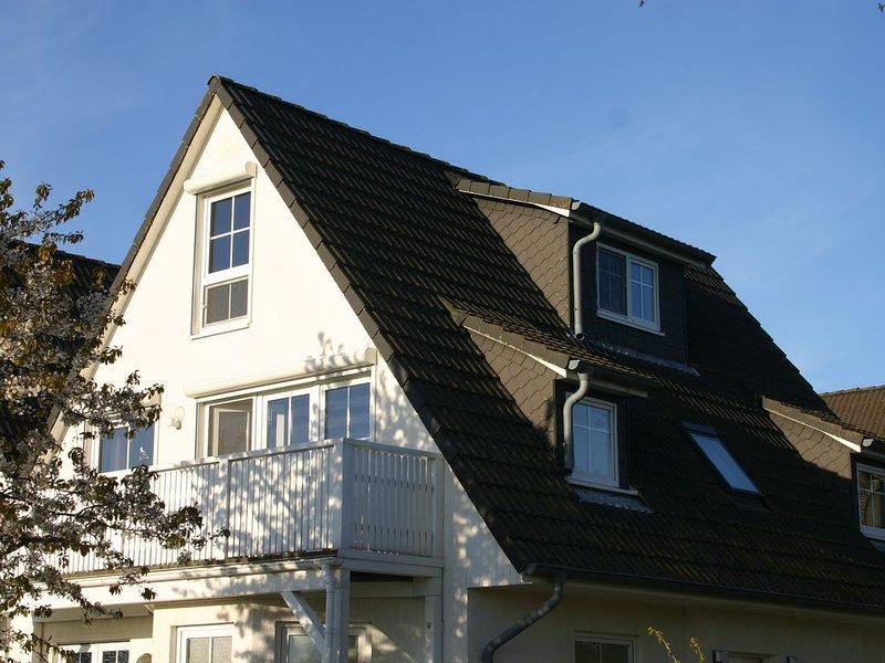 Helle, großzügige und moderne Ferienwohnung, besonders Kinderfreundlich, holiday rental in Neuenkirchen